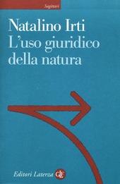L' uso giuridico della natura