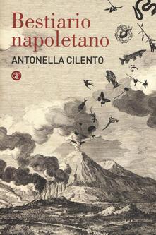 Capturtokyoedition.it Bestiario napoletano Image