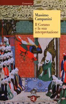 Promoartpalermo.it Il Corano e la sua interpretazione Image