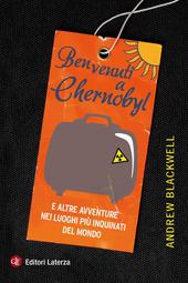Copertina  Benvenuti a Chernobyl