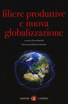 Capturtokyoedition.it Filiere produttive e nuova globalizzazione Image