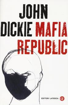 Antondemarirreguera.es Mafia republic Image
