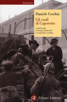 Secchiarapita.it Gli esuli di Caporetto. I profughi in Italia durante la grande guerra Image