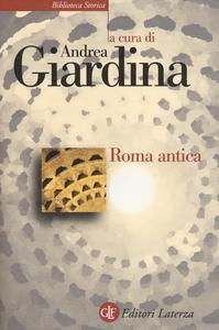 Libro Roma antica