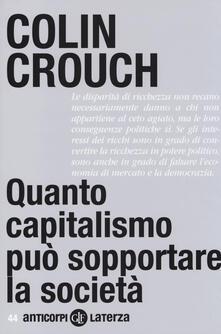 Antondemarirreguera.es Quanto capitalismo può sopportare la società Image