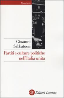 Partiti e culture politiche nellItalia unita.pdf
