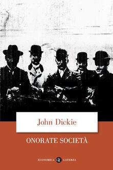 Lpgcsostenible.es Onorate società. L'ascesa della mafia, della camorra e della 'ndrangheta Image