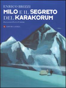 Aboutschuster.de Milo e il segreto del Karakorum Image