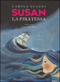 Susan la piratessa - Susani Carola Mulazzini Simona - wuz.it