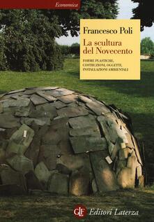 Radiosenisenews.it La scultura del Novecento Image