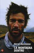 Libro La montagna dentro Hervé Barmasse