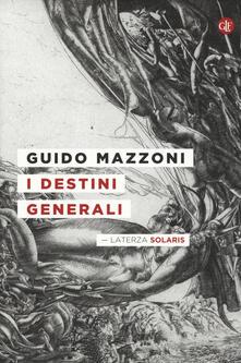 Fondazionesergioperlamusica.it I destini generali Image