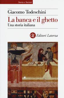 Rallydeicolliscaligeri.it La banca e il ghetto. Una storia italiana Image