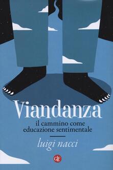 Squillogame.it Viandanza. Il cammino come educazione sentimentale Image