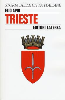 Secchiarapita.it Trieste Image