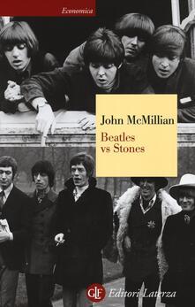 Equilibrifestival.it Beatles vs Stones Image