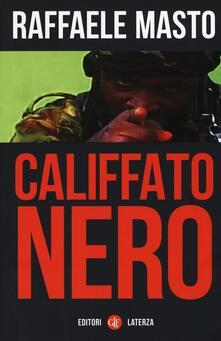 Letterarioprimopiano.it Califfato nero Image