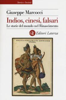 Ipabsantonioabatetrino.it Indios, cinesi, falsari. Le storie del mondo nel Rinascimento Image