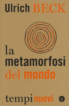 Grandtoureventi.it La metamorfosi del mondo Image