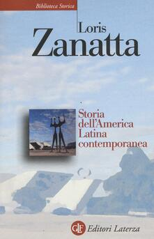 Criticalwinenotav.it Storia dell'America Latina contemporanea Image