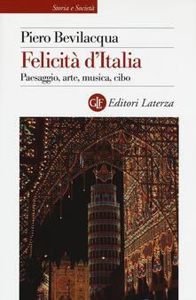 Adiaphora.it Felicità d'Italia. Paesaggio, arte, musica, cibo Image