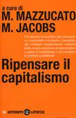 Libro Ripensare il capitalismo