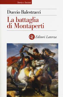 Daddyswing.es La battaglia di Montaperti Image