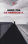Libro La famiglia F. Anna Foa