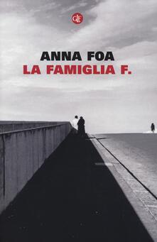Radiospeed.it La famiglia F. Image