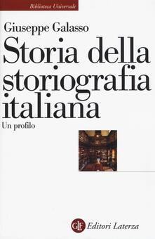 Storia della storiografia italiana. Un profilo.pdf
