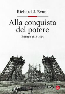 Nicocaradonna.it Alla conquista del potere. Europa 1815-1914 Image