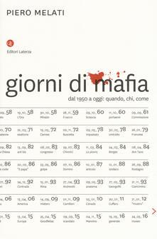 Giorni di mafia. Dal 1950 a oggi: quando, chi, come.pdf