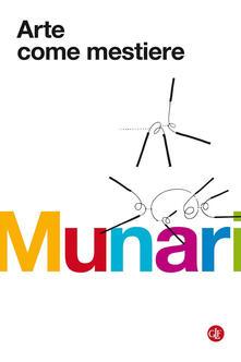 Winniearcher.com Arte come mestiere. Ediz. illustrata Image