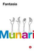 Libro Fantasia Bruno Munari