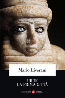 Uruk la prima città.pdf