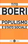 Libro Populismo e stato sociale