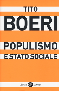 Libro Populismo e stato sociale Tito Boeri