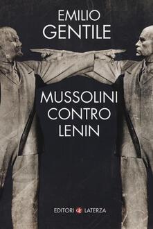 Mussolini contro Lenin.pdf