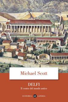 Ipabsantonioabatetrino.it Delfi. Il centro del mondo antico Image