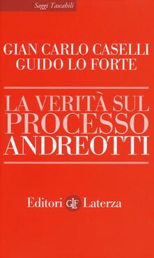 Amatigota.it La verità sul processo Andreotti Image