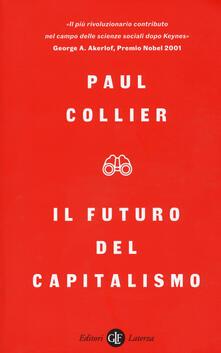 Promoartpalermo.it Il futuro del capitalismo. Fronteggiare le nuove ansie Image