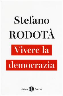 Premioquesti.it Vivere la democrazia Image
