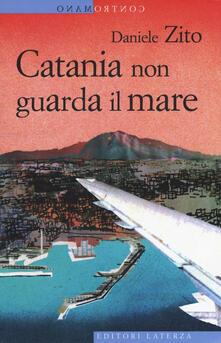 Radiospeed.it Catania non guarda il mare Image