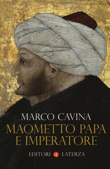 Maometto papa e imperatore.pdf