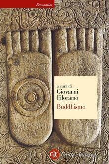 Buddhismo - Giovanni Filoramo - ebook
