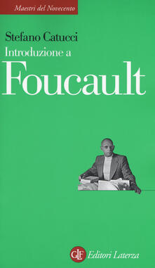 Premioquesti.it Introduzione a Foucault Image