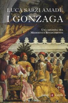 Daddyswing.es I Gonzaga. Una dinastia tra Medioevo e Rinascimento Image