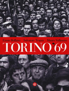 Promoartpalermo.it Torino '69. Ediz. illustrata Image