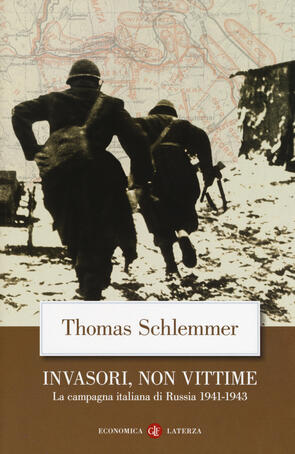 Thomas Schlemmer - Invasori, non vittime (2019)