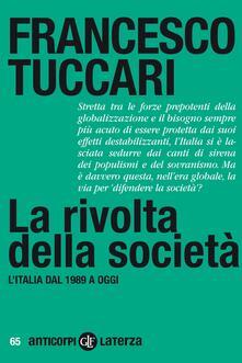 La rivolta della società. LItalia dal 1989 a oggi.pdf